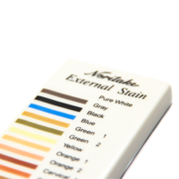 Ext. Stain Color Guide